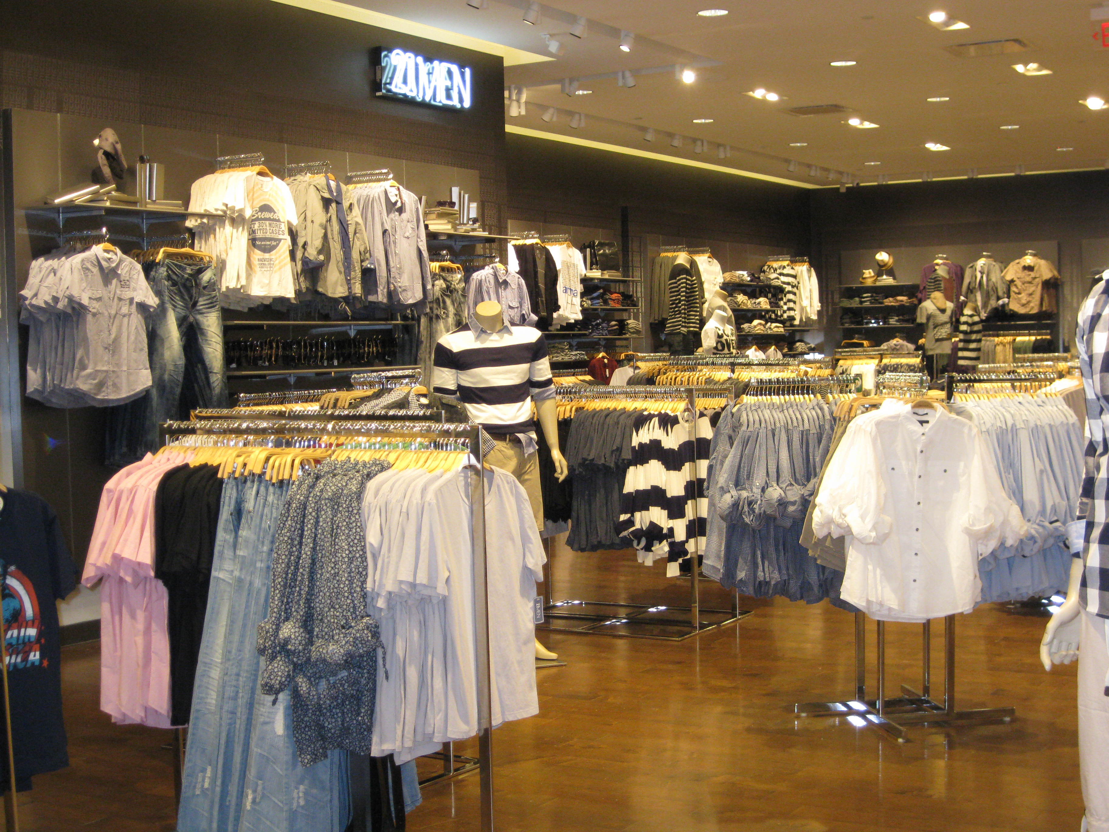 Maternity Stores At Fashion Valley Mall
