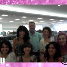 YOU by CONAIR Las Vegas Primping Party