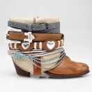 DIY: One-of-a-Kind Boots