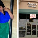 Outfit of the Week: Sponsored by Amari Boutique