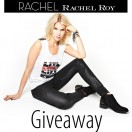 Win a Fall Outfit With This RACHEL Rachel Roy Giveaway