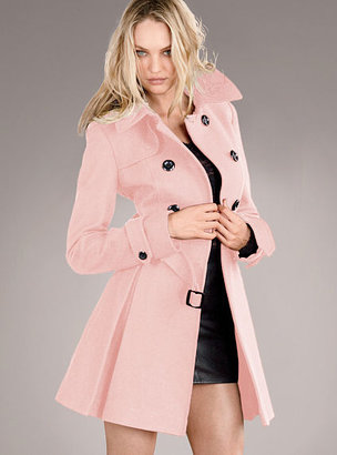 The Pink Coats Are Coming!