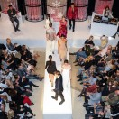 Recap: Fashion Gives Back Event