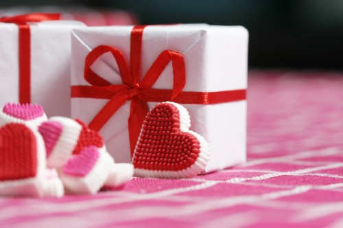 12 Valentine's Day Coupons