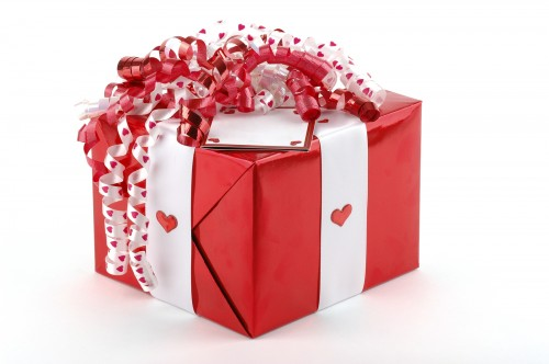 3 Valentine's Day Gift Ideas