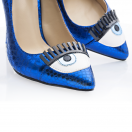 Love It or Hate It? Shoes with Eyes