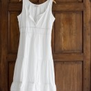 It's Time to Shop for the Little White Dress