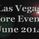 Vegas Style: Store Events