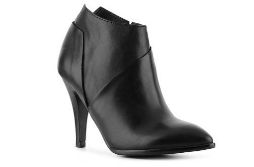 Under $100: Black Ankle Boots