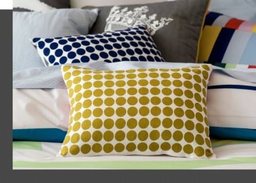 Update Your Sofa with Decorative Pillows from Novogratz