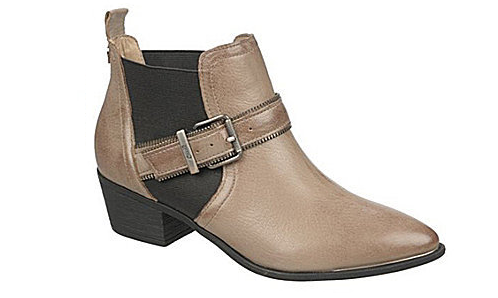 Circus By Sam Edelman Hamilton Booties, $99.99.