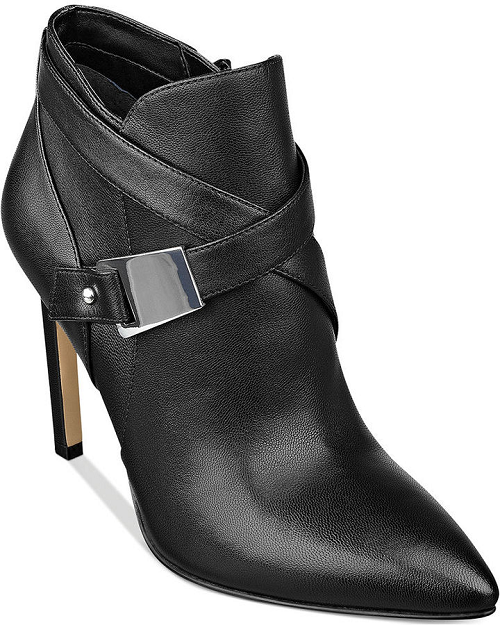 GUESS Valari Booties, $99.99.
