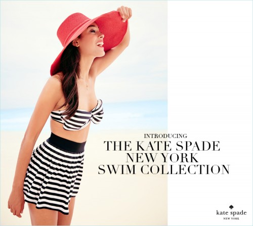 Everything but Water Kate Spade