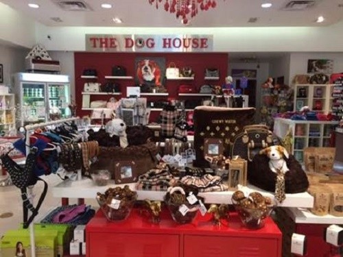the dog house boutique town square las vegas