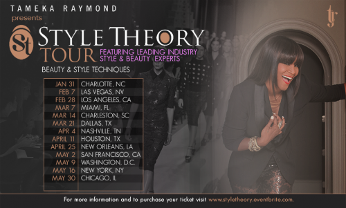 style theory tour
