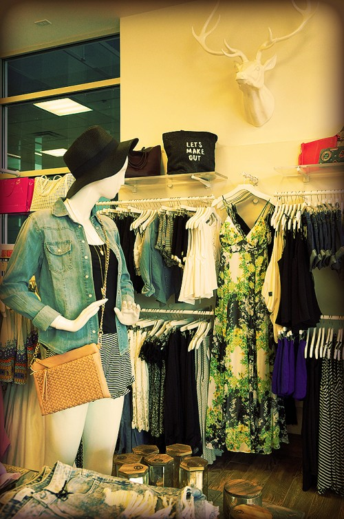 PINK Society Las Vegas Fashion Boutique Downtown Summerlin