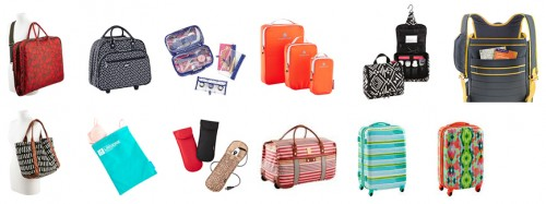 Container Store Luggage
