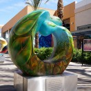 Downtown Summerlin Presents Spring's Top Trend for Girls: Festival Girl