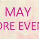 Go Shop Vegas: May Events