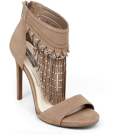 Under $100: Fringe Shoes