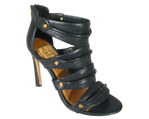 Dolce Vita Starlyn Sandals. On sale for $30, originally $99.