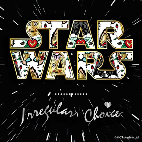Irregular Choice for Star Wars Women's Shoes