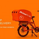 Amazon's One-Hour Delivery Service Now in Las Vegas