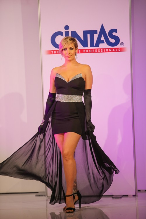 Cintas Fashion Show at Integrated Resort Experience (3)