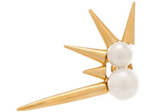 Amber Sceats Liberty Ear Cuff, on sale for $39