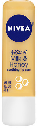 nivea a kiss of milk & honey
