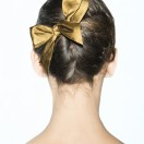 Runway Inspiration for Holiday Hair