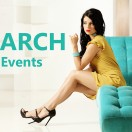 Go Shop Vegas: March Events