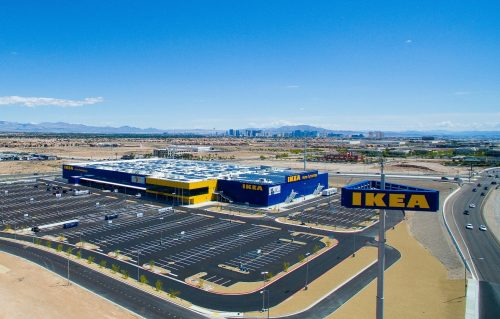 IKEA Grand Opening – Fun and FREE Stuff!