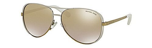 Michael Kors Metal Aviators, $99 at Dillard's