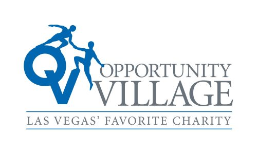 Opportunity Village Artwork at Downtown Summerlin