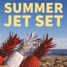 Dedicated: Summer Jet Set