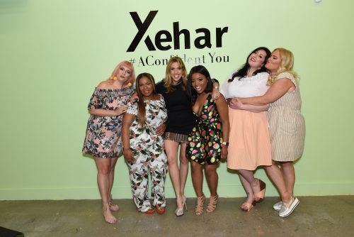 Dedicated: Fashion-Tech Company Seeks Social Media Influencers to Spread Message of Positive Body Image Through Fashion Contest