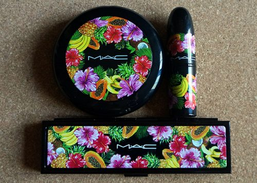 Get a Sun-Kissed Summer Look with M∙A∙C Cosmetics