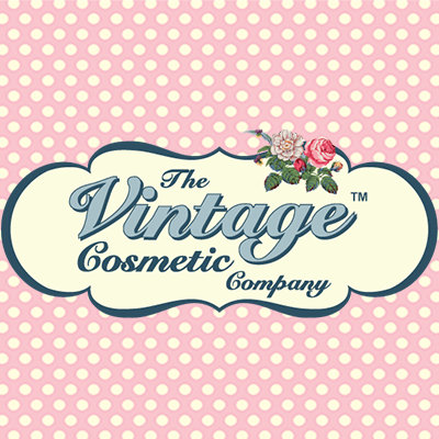 Discover Retro Beauty with The Vintage Cosmetic Company