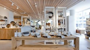 Crate and Barrel Now Open in Downtown Summerlin