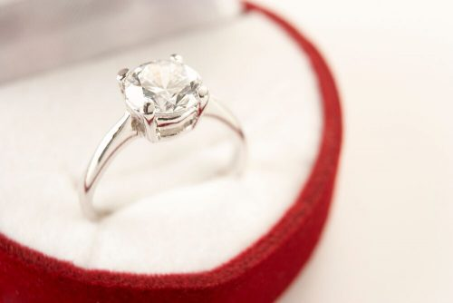 5 Most Popular Diamond Cuts for Engagement Rings