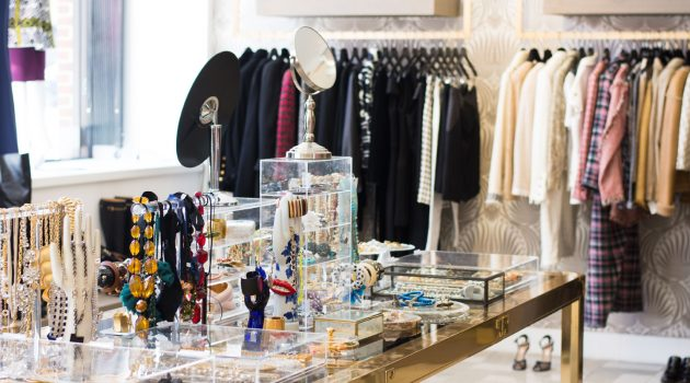 Spring Cleaning? Consign Your Fashion