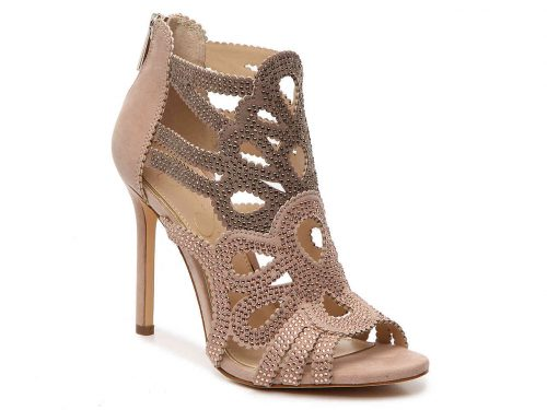 Warm Weather Fashion Shoe: The Jewel Sandal