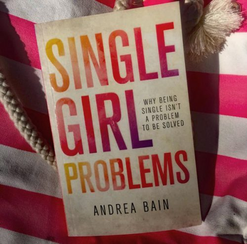 Book Review: Single Girl Problems