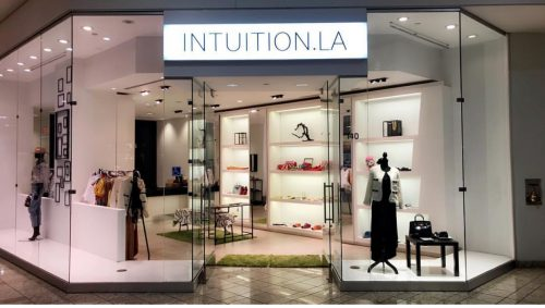 Intuition.LA to Open in Las Vegas