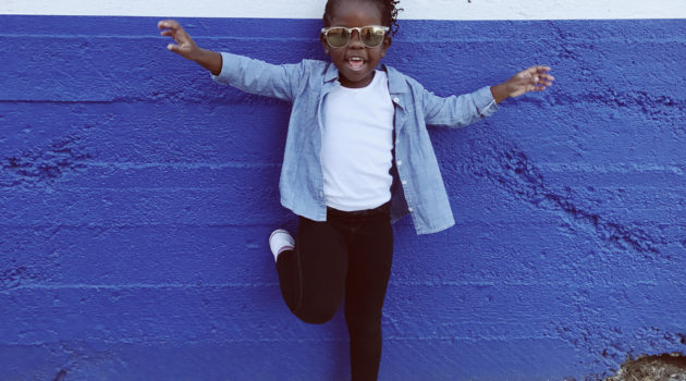 5 Reasons Why You Should Let Your Children Shop for Their Own Clothes
