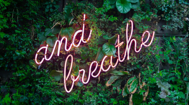Do These Things to De-stress, Feel Better, and Relax
